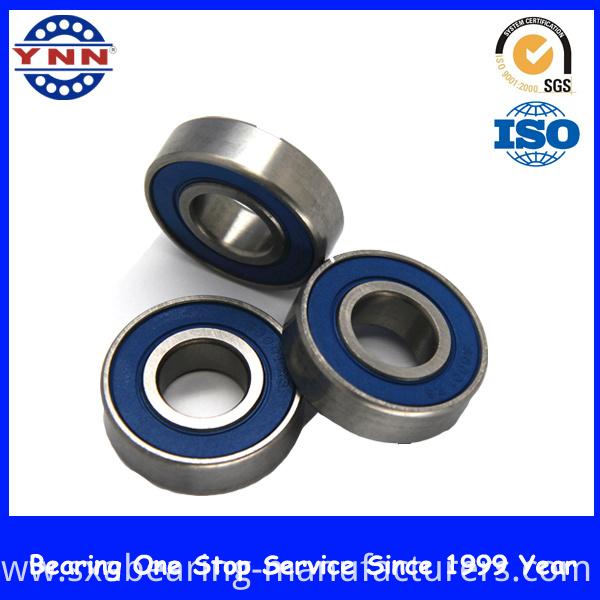 Blue Seals Stainless Steel Bearing Deep Groove Ball Bearings