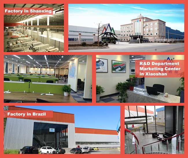 Low Cost Prefab Industrial Steel Structure Warehouse From Pth with Easy Installation