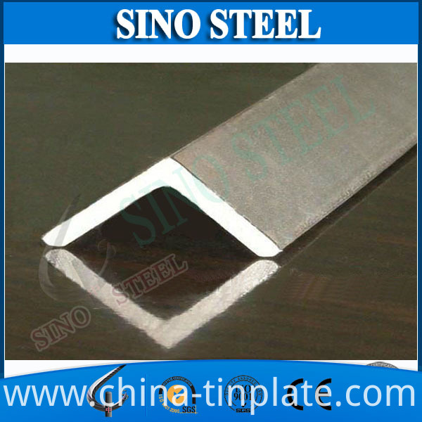 China Spplier Hot Sale Angle Bar with Competitive Price