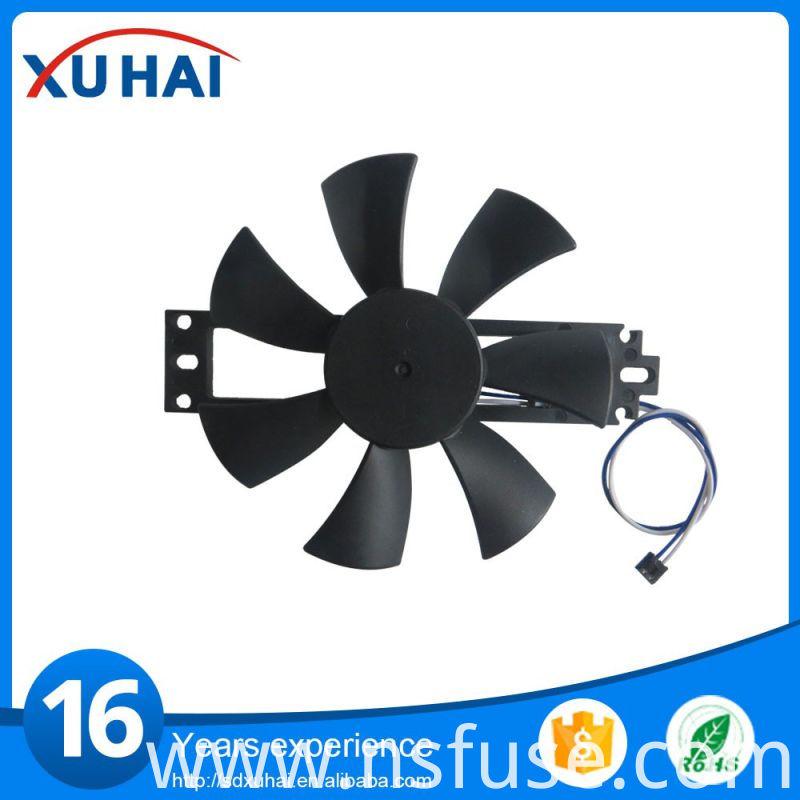 Proffessional Design Portable Mini Radiator Fan for Kitchen Application
