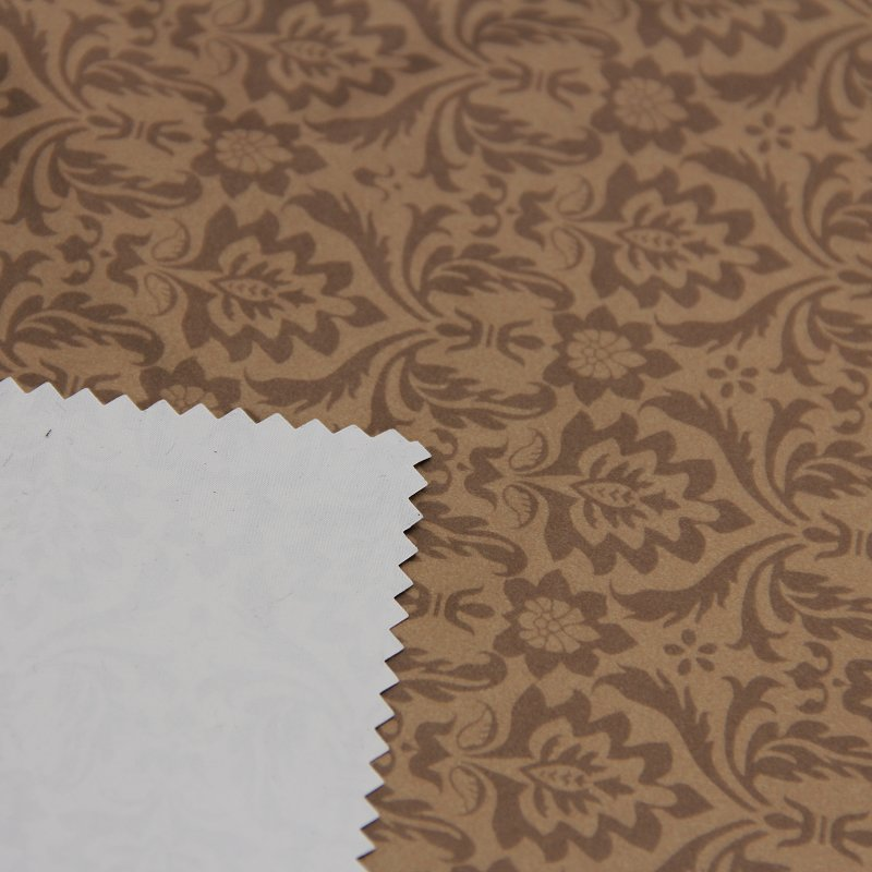 Polyester Printed Fabric for Jacket Cotton Padded Jacket