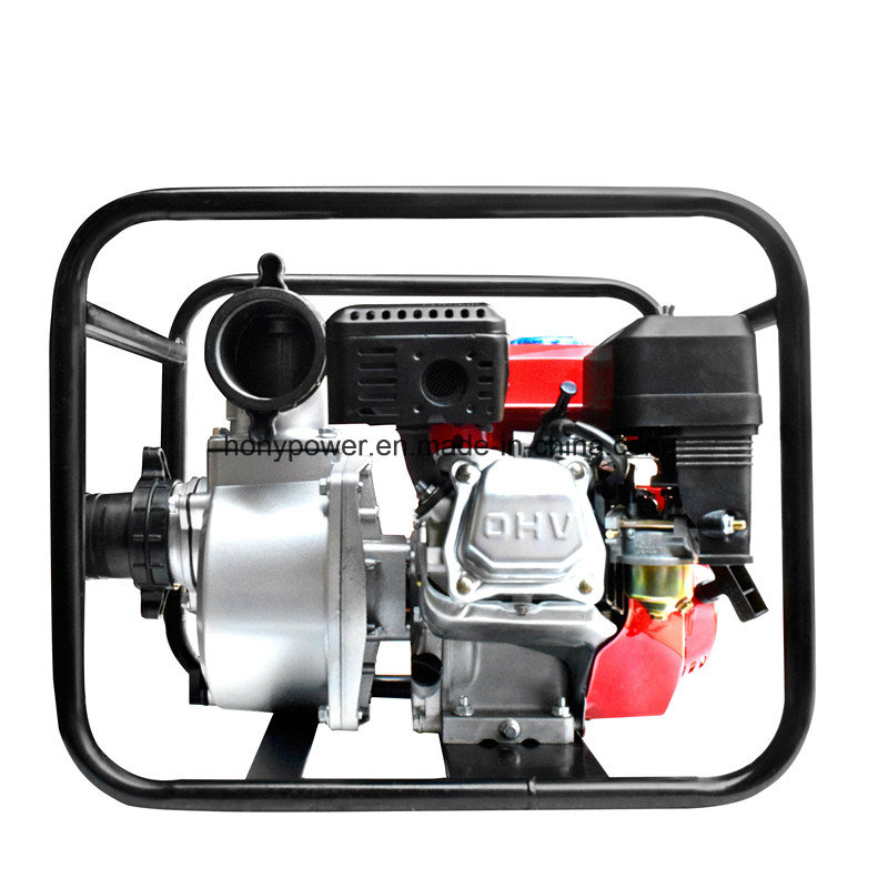 2inch 5.5 HP Petrol Robin Water Pump