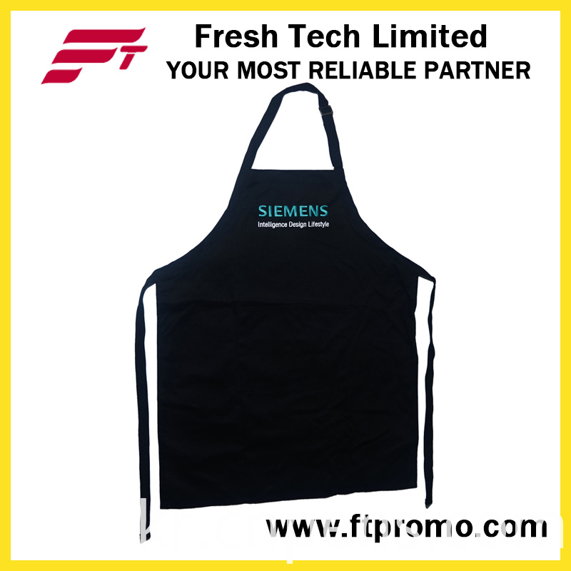 Promotional Gift 100%Cotton Apron with Your Logo