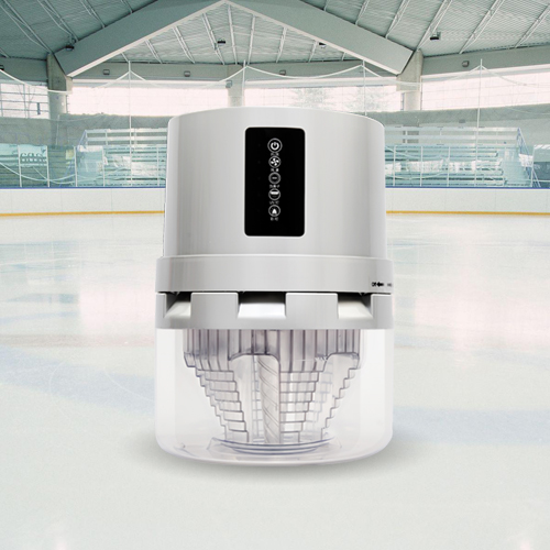Funglan Kenzo Water Humidifier with Filter Air Purifiers