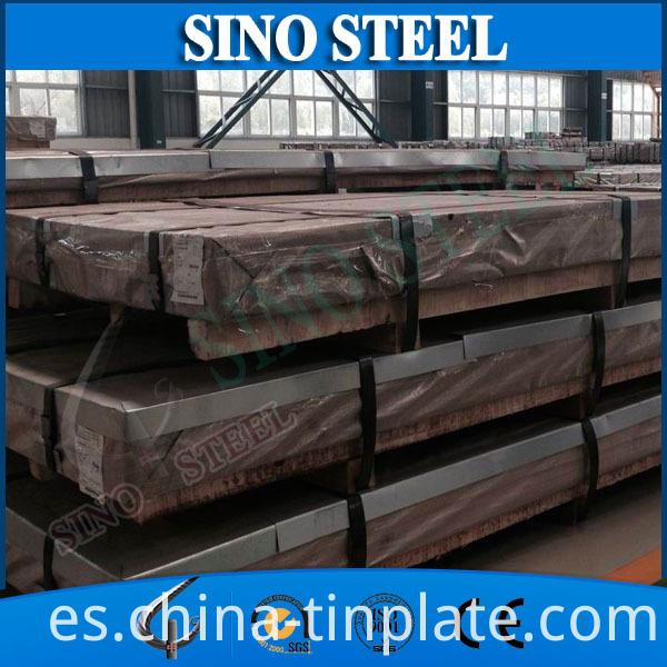 Az150 Antifinger Bright Gl Zincalume Steel Coil