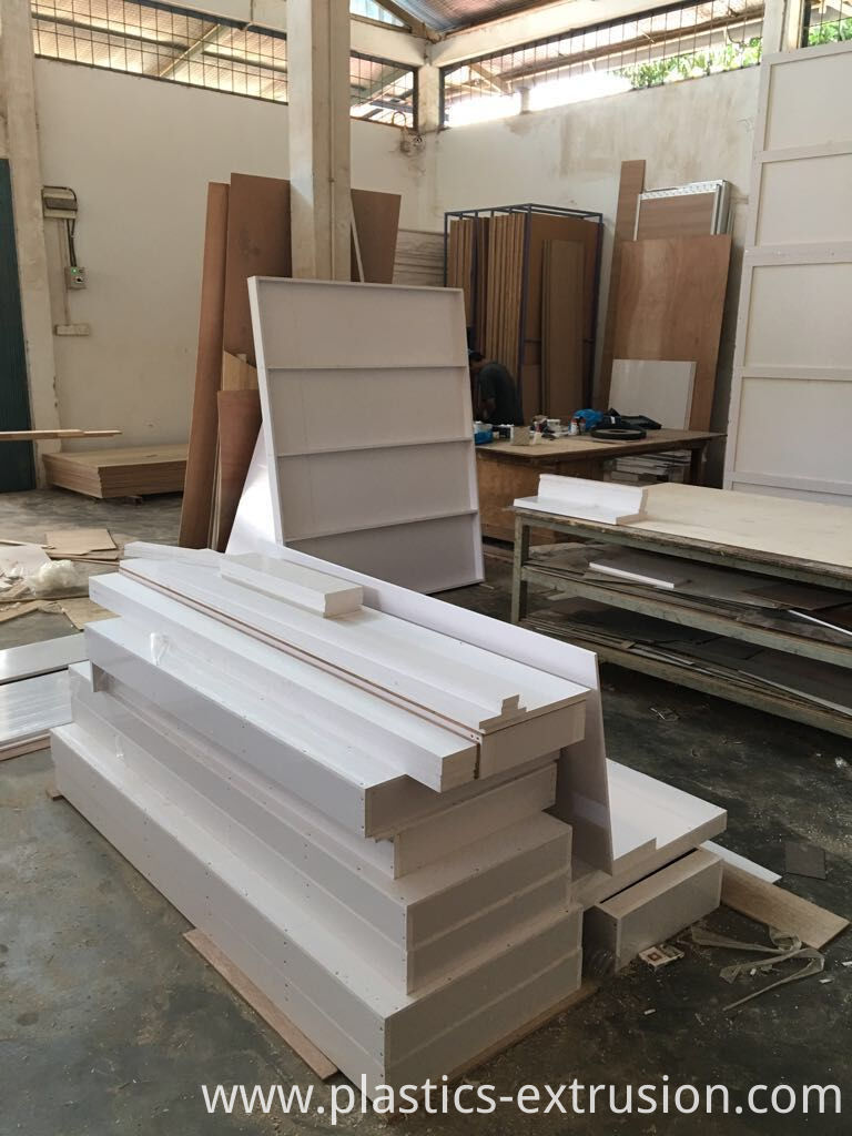PVC Door Cabinet Foam Board Manufacturer (Hot size: 1.22m*2.44m)