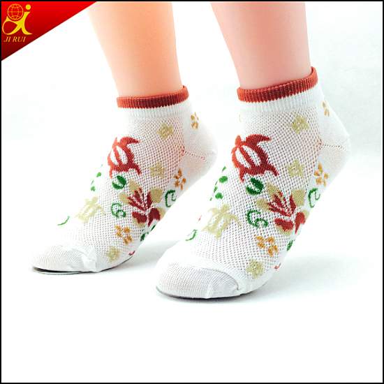 2015 Wholesale Custom Design Socks