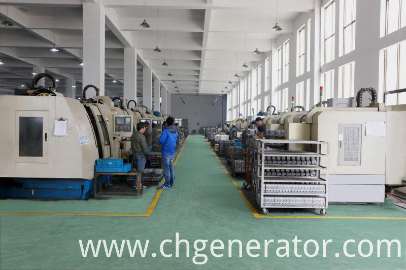 6500W Gasoline Digital Inverter Generator Home or Industry Use