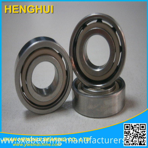 719/8 Ce/Hcp4a Angular Contact Ball Bearing