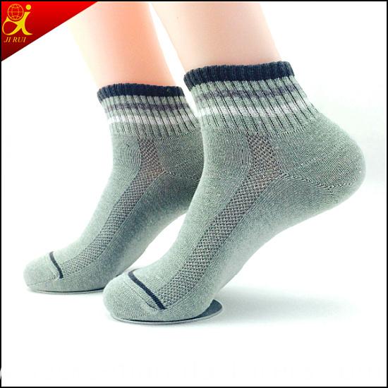Women White Socks Ankle Sport