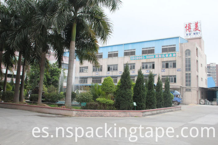 BOPP Adhesive Packing Tape for Sealing Carton