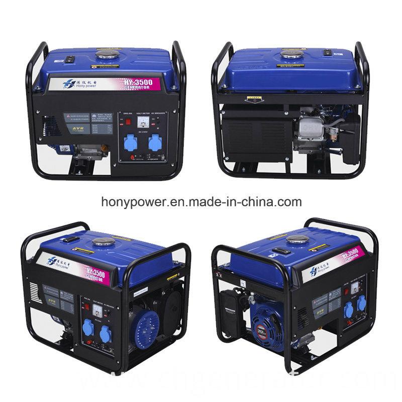 Generator for Sale Ep2500 for Honda Gasoline Generator