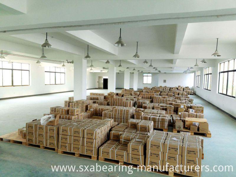 Hot Sale Stainless Steel Bearing Deep Groove Ball Bearings