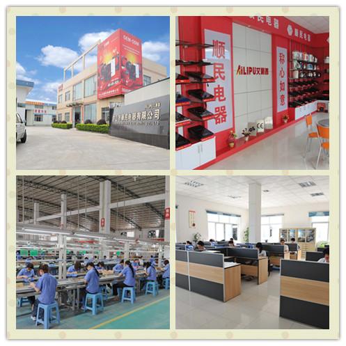 Ailipu Brand Kitchen Appliance Ce CB Certification Induction Stove