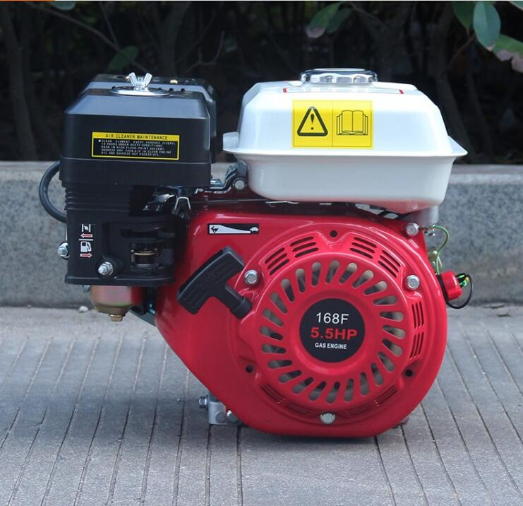 Good Quality 5.5HP Gasoline/Petrol Generator Engine