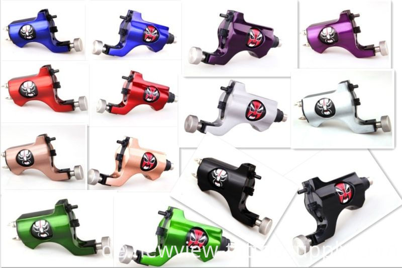 Light Rotary Tattoo Machine Motor Tattoo Gun