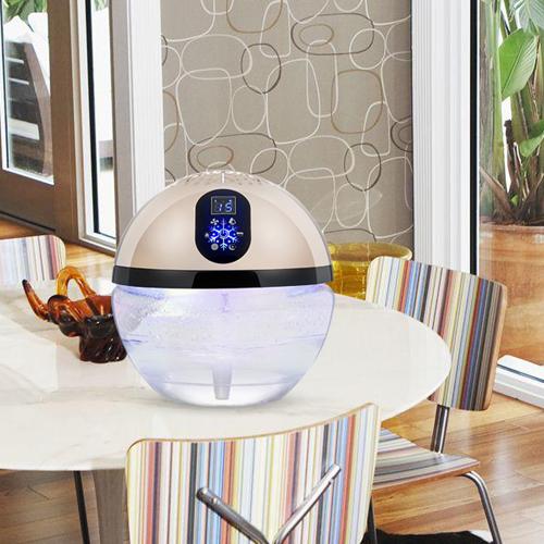 Kenzo Air Freshener Purifier Purificador De Aire