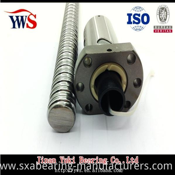 SCR2510 CNC Router Ball Screw