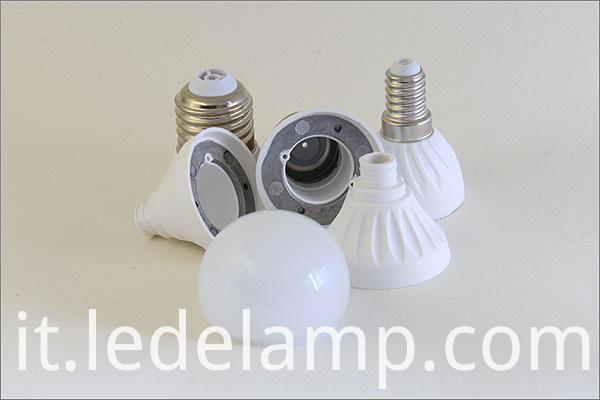 110V GU10 7W 6W 4W UL GS CE LED Spotlight