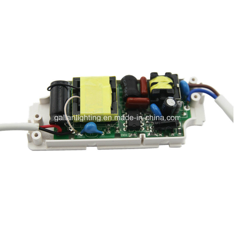 24W 230V 300mA PF0.9 Driver for Panel Light