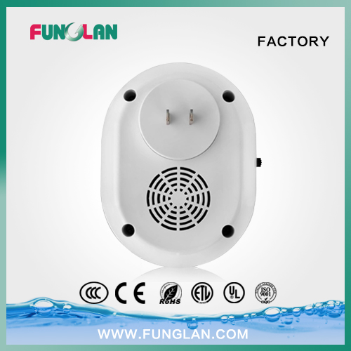Plug-in Time Adustable Air Purifier Ionizer Ion Generator Parts