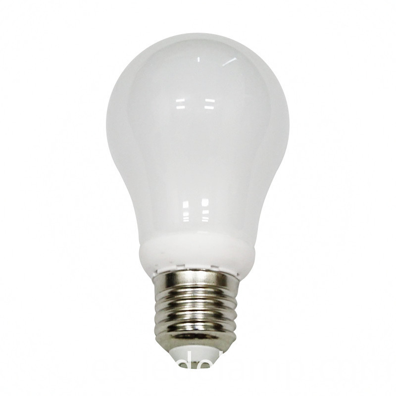 A60, 7W, Glass, LED Bulb, AC85-265