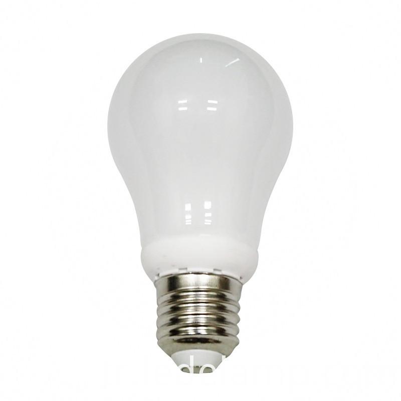 A60, 7W, Glass, LED Bulb, AC85-265