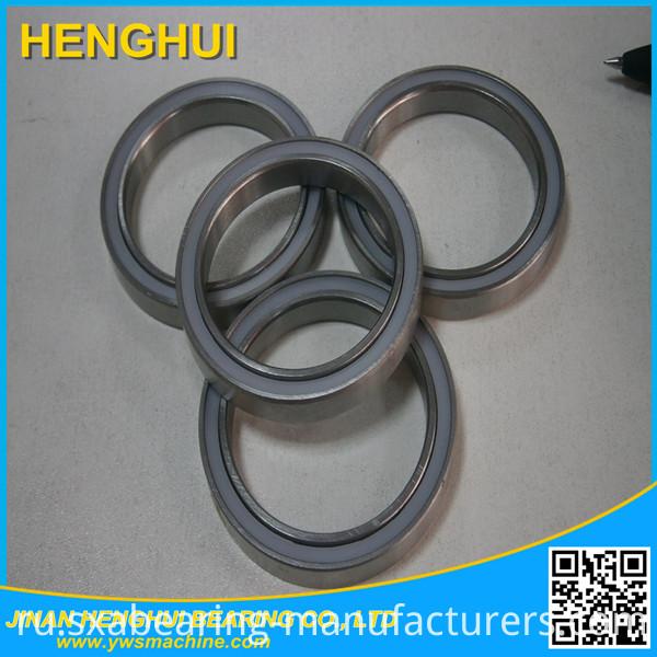 6808 2RS Zz Thin Walled Ball Bearing Hybrid Ceramic Bearing