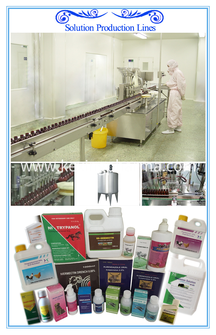 Ivermectin Oral Solution