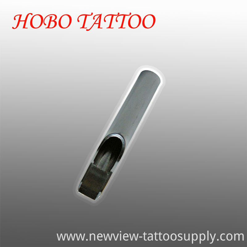 Best Sale Short Stainless Steel Tattoo Needle Tips