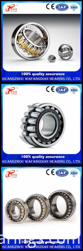 Japan Original NTN NSK Koyo Spherical Roller Bearing 23226 23228 23230 23232 Ca Cc/W33 Cck Cck/W33 E