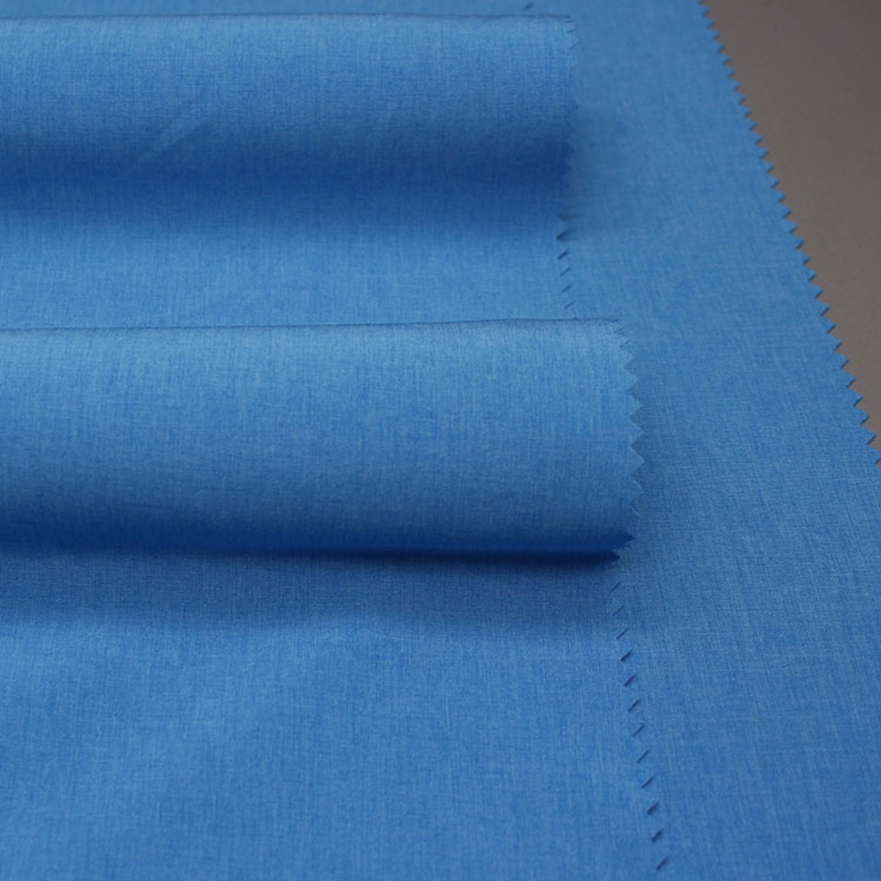 Waterproof 95% N 5% Sp 4 Way Spandex Fabric