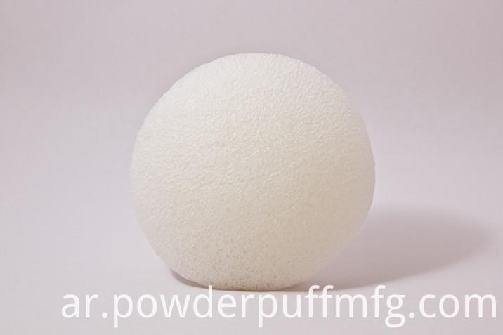 2015 100% Natural Japan Konjac Sponge for Facial Cleaning