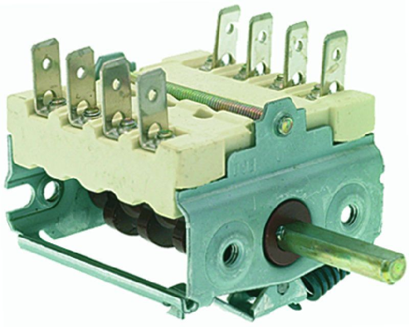 Oven Rotary Switch