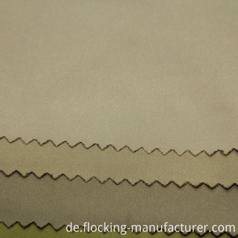 Woven Technics Semi Memory Fil-a-Fil Fabric for Men's Wear