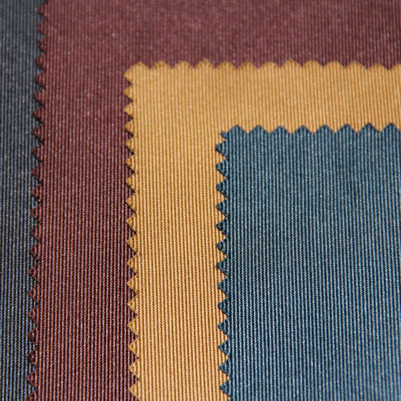 Polyester Stretch Fabric for Jacket