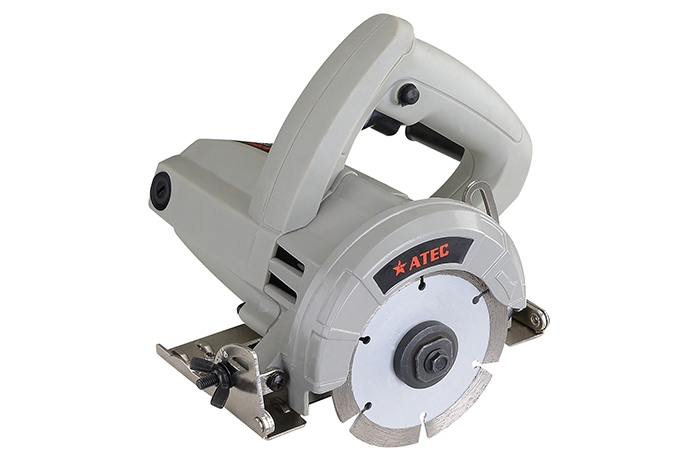 1400W 12000rpm Power Tool Multi-Function Marble Cutter (AT5115)