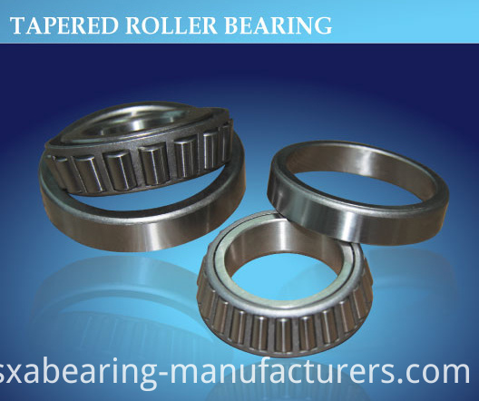 High Precision Tapered Roller Bearing with The Best Price (32906)