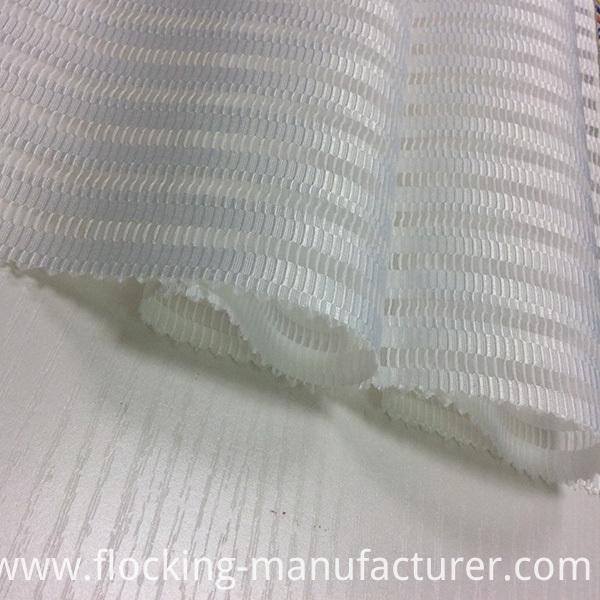 Ventilated Stripes Jacquard Dress, Skirt, Home Textile Fabric