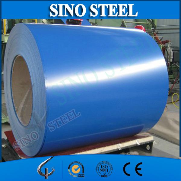 Hot Sale Prepainted Galvanized Color Coated PPGI Steel