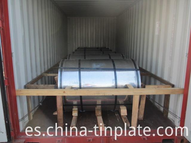 Best Price Anti Finger Az100 G550 Galvalume Aluzinc Steel Coil