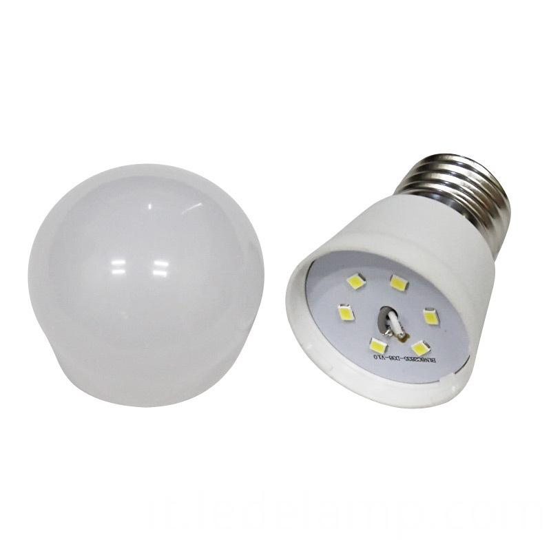 A60, 7W, LED Bulb. AC85-265, Bulb Light