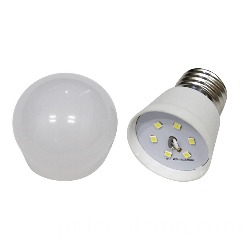 A60, 7W, LED Bulb. AC85-265, Bulb Light