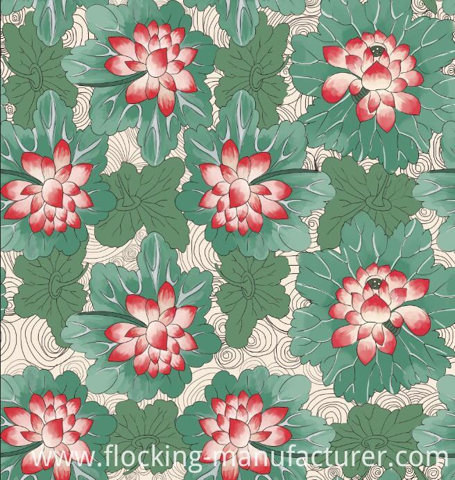 Printed Chiffon/ Satin/ Georgette Garment Fabric