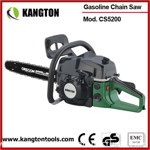 3HP Gasoline Chain Saw
