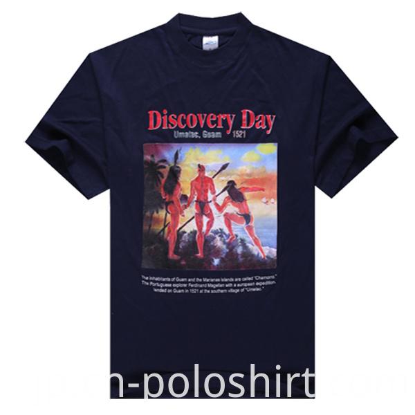2014 New Design Mens Fashion Casual T Shirt