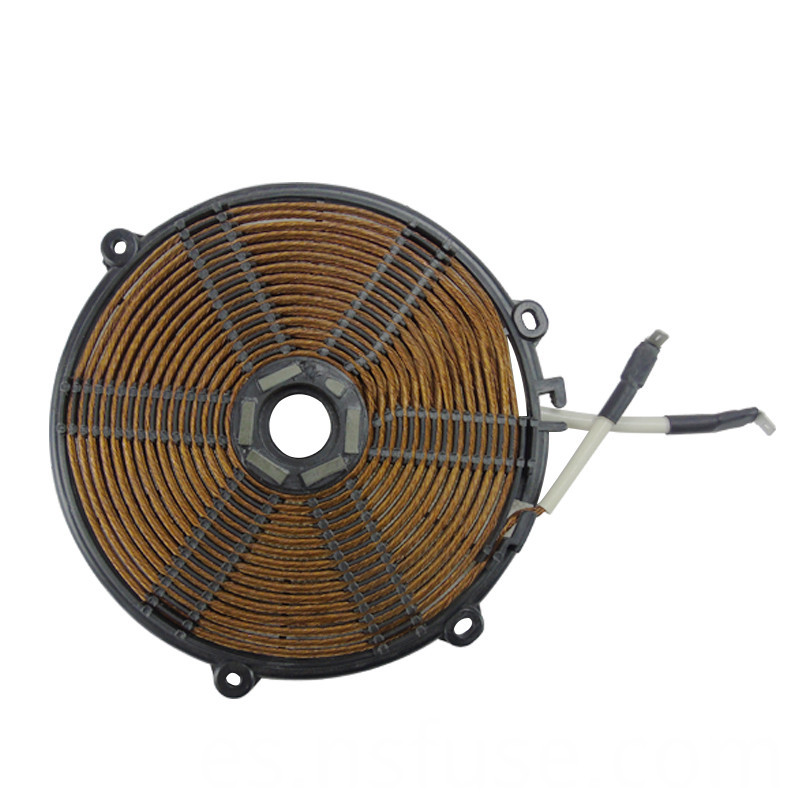 High Performance 3500W Induction Cooker Coil