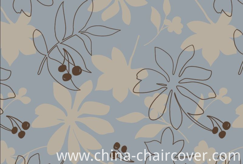 New Designs Printed Pattern PVC Material Transparent Table Cloth Oilproof, Disposable, Waterproof Feature