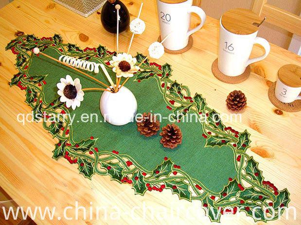Christmas Table Cloth St1765