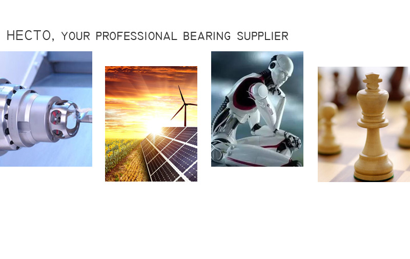 Rod End Spherical Plain Bearing Joint Bearing Maintenance-Free SA16t/K